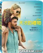 Gifted (2017) (Blu-ray) (Taiwan Version)