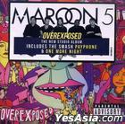 Overexposed (US Version)