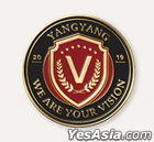 WayV 2021 Back to School Kit - Badge (Yangyang)