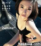 Girls Lookbook 3 - camilla