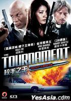 The Tournament (DVD) (Hong Kong Version)