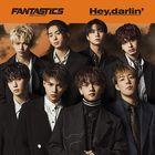 Hey, darlin' (SINGLE+DVD) (Japan Version)