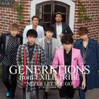 NEVER LET YOU GO (SINGLE+DVD)(Japan Version)