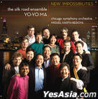 Yo Yo Ma : Silk Road Project - New Impossibilities (Korea Version)