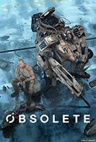 OBSOLETE Vol.1 (Blu-ray) (English Subtitled) (Special Edition)(Japan Version)