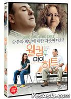 Welcome to the Rileys (DVD) (Korea Version)