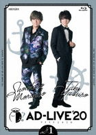 AD-LIVE 2020 Vol.1  (Blu-ray) (Japan Version)