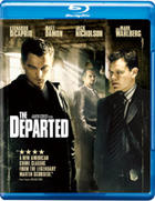 The Departed (Blu-ray) (Japan Version)