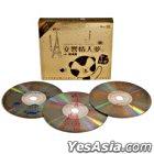 Nodame Cantabile In Europe (3CD) (Taiwan Version)