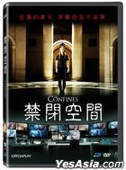 The Confines (2015) (DVD) (Taiwan Version)