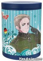 Hetalia : Puzzle Money Box Germany (Jigsaw 48 Piece 3D Puzzle)