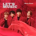 LET'S MUSIC (Normal Edition) (Japan Version)