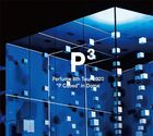 Perfume 8th Tour 2020 'P Cubed' in Dome  (First Press Limited Edition)(Japan Version)