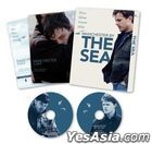 Manchester by the Sea (2016) (Blu-ray + DVD) (Limited Edition) (Taiwan Version)