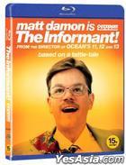 The Informant (Blu-ray) (Korea Version)