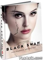 Black Swan (2010) (DVD) (First Press Limited Edition) (Korea Version)