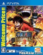 One Piece Kaizoku Musou 3 (Bargain Edition) (Japan Version)