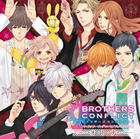 TV Anime Brothers Conflict Character Songs Concept Mini Album 'Otona' (Japan Version)