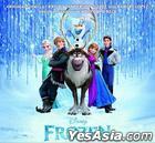 Frozen Original Soundtrack (OST) (International Version)