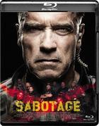 SABOTAGE (Blu-ray)(Japan Version)