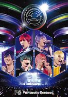 Osomatsu San on Stage F6 2nd Live Tour Fantastic Ecstasy (DVD) (Normal Edition) (Japan Version)