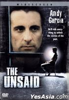 The Unsaid (2001) (DVD) (US Version)