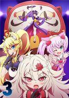 TV ANIME[SHOW BY ROCK!!STARS!!] 3 (Japan Version)