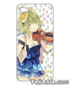 Megpoid : Memories of GUMI iPhone Cover (for iPhone 5 & 5S)