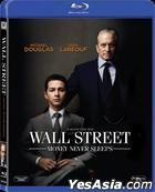 Wall Street: Money Never Sleeps (Blu-ray) (Hong Kong Version)