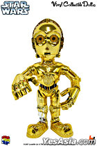 Collectible Doll : Collectible DollS C-3PO