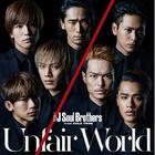 Unfair World (SINGLE+DVD)(Japan Version)