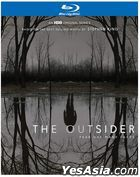 The Outsider (Blu-ray) (Ep. 1-10) (The First Season) (US Version)