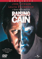 RAISING CAIN (Japan Version)