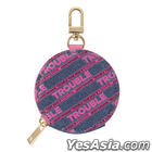 ayumi hamasaki - TROUBLE TOUR 2020 A - Saigo no Trouble - Mini Coin Case