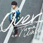 Over (SINGLE+DVD) (First Press Limited Edition) (Japan Version)