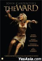 The Ward (2010) (DVD) (Hong Kong Version)