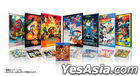 Capcom Belt Action Collection (Collector's Box) (日本版)