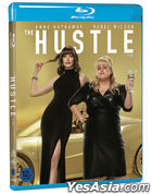 The Hustle (Blu-ray) (Korea Version)