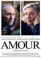 AMOUR (DVD)(Japan Version)