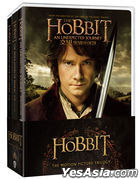 Hobbit Trilogy (DVD) (3-Disc) (Korea Version)