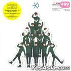 EXO Winter Special Album - Miracles in December (Korean Version) (Thailand Version)