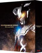 ULTRAMAN ZERO Blu-ray Box (Japan Version)