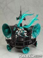 Character Vocal Series 01 : Hatsune Miku Love is War Ver. DX 1:8 Pre-painted PVC Figure
