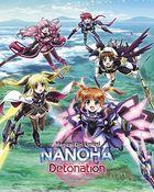 Magical Girl Lyrical Nanoha Detonation (Blu-ray) (Super Special Edition) (English Subtitled) (Japan Version)