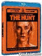 The Hunt (2020) (Blu-ray) (Hong Kong Version)