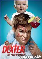 Dexter (DVD) (The Fourth Season) (Hong Kong  Version)