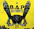 NO MERCY [TYPE-A] (SINGLE+DVD)(Japan Version)