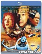 The Fifth Element (1997) (Blu-ray) (US Version)