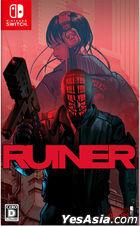 RUINER (Japan Version)