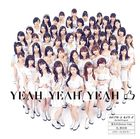 Yeah Yeah Yeah / Akogare no Stress-free / Hana, Takenawa no Toki  (SINGLE+DVD)  (First Press Limited Edition) (Japan Version)